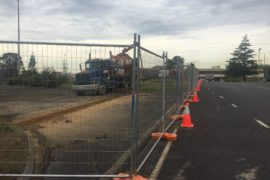 GW453 Yallourn Bypass Water Supply Main