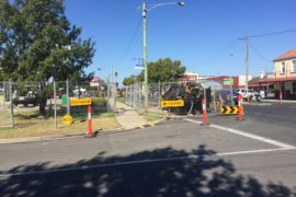 GW441 York Street Sale (Princes Hwy) Water Main Renewal